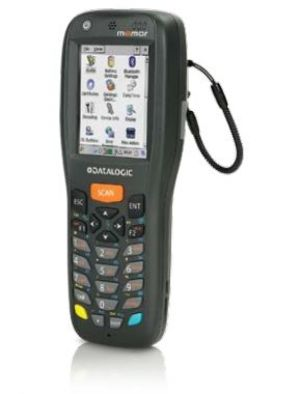 Datalogic Memor X3 944250003 Handheld Mobile Computer With Cradle
