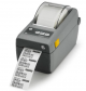 Zebra ZD410 Barcode Label Printer ZD41022-D0EW02EZ Front View