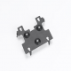 Zebra Scanner Mounts, Brackets and Stands SYM-2111851701R Front View