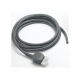 Zebra Mobile Computer Cables & Adapters SYM-2512897301R Front View