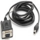 Zebra Scanner Cables and Adapters SYM-254430101R Front View