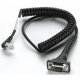 Zebra Mobile Computer Cables & Adapters SYM-256216901R Front View