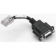 Zebra Mobile Computer Cables & Adapters SYM-256385601R Front View