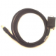 Zebra Scanner Cables and Adapters MOT-CBAR07S07PAR Front View