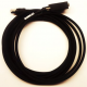 Zebra Scanner Cables and Adapters MOT-CBAR21S15PAR Front View