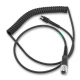 Zebra Scanner Cables and Adapters ZEB-CBARF4C09ZAR Front View