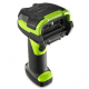 Zebra LI3608 Ultra-Rugged Scanner LI3608-ER3U4600ZVW Front View