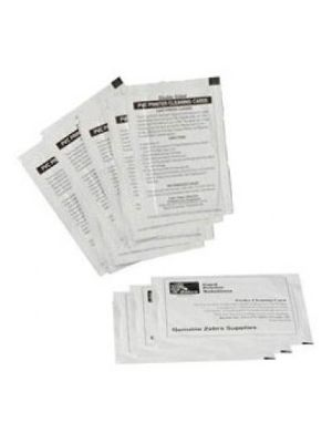 Zebra 105999-801 ZXP Series 8 Print Station Cleaning Kit Sachet