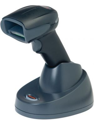 Honeywell Xenon Imaging Scanner - Black
