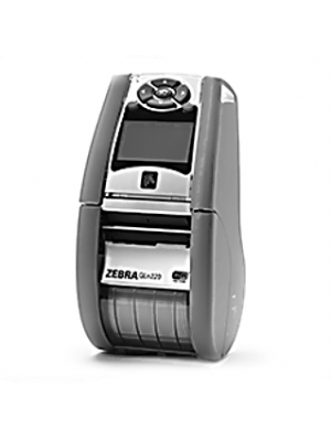 Zebra Receipt Mobile Printer- Front View