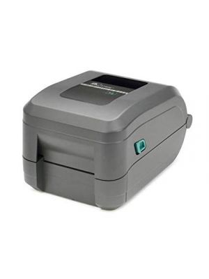 Zebra Label Printer- Side View