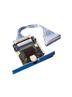 Zebra 79823 Internal ZebraNet PrintServer Kit
