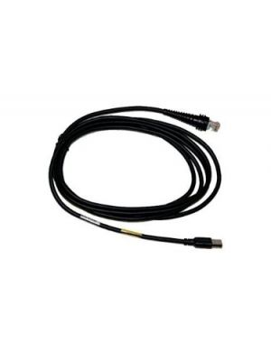 Honeywell CBL-500-300-S00 Cable USB Black 3 Meters