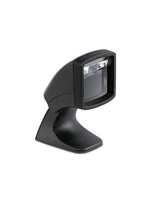 Datalogic Magellan Barcode Scanner - Black- Side View