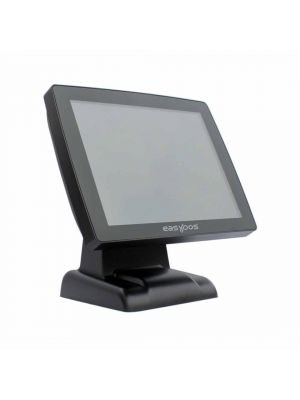 EasyPos EPPS202 Touch Screen POS System side view