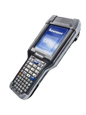 Honeywell CK3RAA4S000W4100 PDA Mobile Computer- Side view