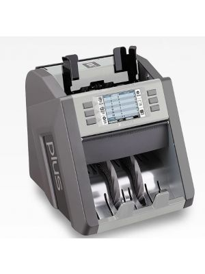 Plus P16 One Pocket Currency Counting Machine
