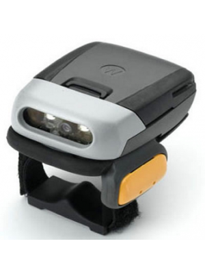 Zebra Ring Scanner RS507X RS507X-IM20000ETWR Front View