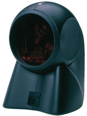 Honeywell Scanner  - Front View