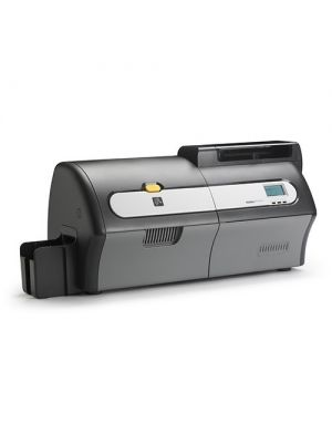 Zebra ZXP Series 7 Dual Side Card Printer- Side View