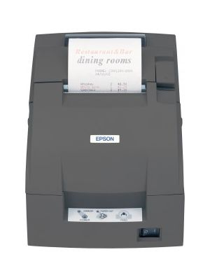 Epson TM 220PB-USB Interface Receipt Printer Part# C31C514057A0
