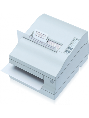 Epson TMU 950 Multi-function Impact Receipt Printer Top View