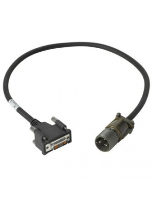 Zebra Mobile Computer Cables & Adapters MOT-2515955301 Front View
