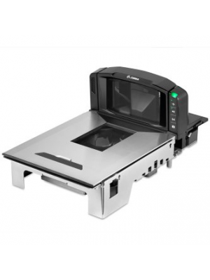 Zebra MP7000 Scanner Scale ZEB-MX306SA00WW Front View