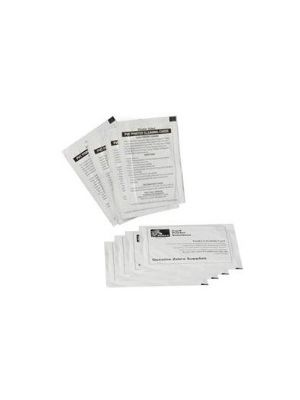 Zebra 105912-912 Cleaning Card Kit in Packet