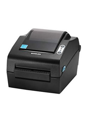 Bixolon SLP-DX420 Barcode Label Printer (4 Inch, Direct Thermal, Desktop Model)