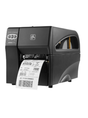 Zebra Thermal Transfer Printer
