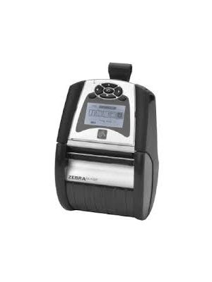 Zebra Mobile Receipt Printer- Front View