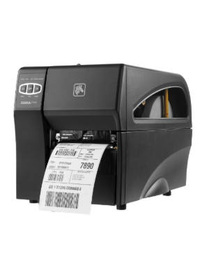 Zebra ZT230 ZT23043-T0E200FZ Mid Range Barcode Label Printer (300 dpi, Thermal Transfer)