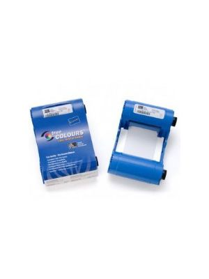 Zebra 800017-240 ID Card Ribbon I Series 5 Panel YMCKO Color Ribbon