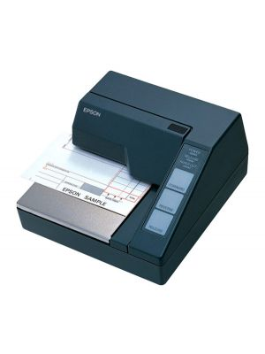 Epson TM U295 Impact Dot Matrix Slip Printer Top View
