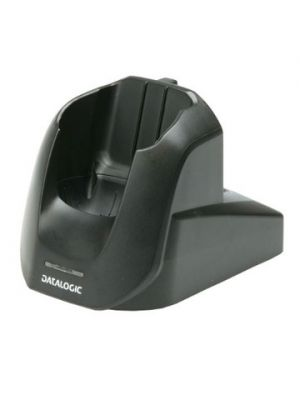 Datalogic Charging Dock Side View