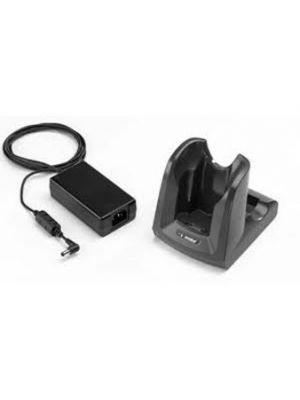 Zebra CRD3000-101RES Single Slot Serial/USB Cradle Kit