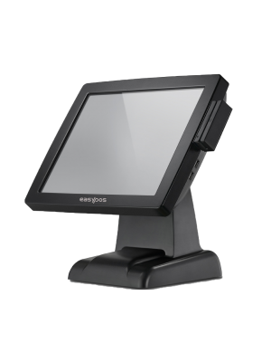 EasyPos EPPS-302 Touch Screen POS Machine Front View