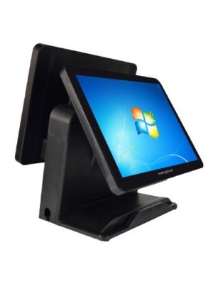 EasyPos EPPS-306 POS Machines Side View with Windows Logo