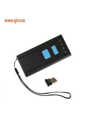 Easypos Bluetooth Pocket Mobile 2D Barcode Scanner EPS106