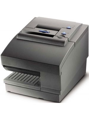 Toshiba Multi-Station Printer- Front View