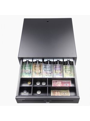 EasyPos EP-CD405A Cash Drawer Front View