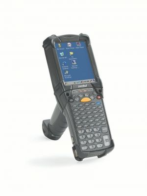 Zebra MC9200 Mobile Computer- Front View