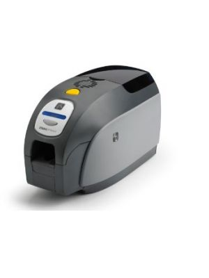 Zebra ZXP Series 3 Single Side ID Card Printer Z31-0M0C0200EM00 - Ethernet, 300 dpi, ZXP 3