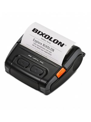 Bixolon Mobile Receipt Printer - Side View