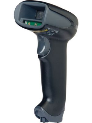 Honeywell Xenon Scanner - Black- Side Vew