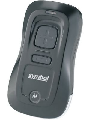 Zebra Bluetooth Scanner- Front View