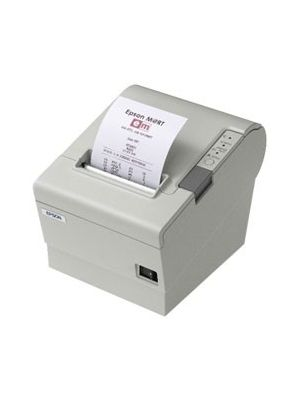 Epson Receipt Printer- Side View