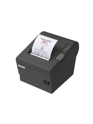 Epson Receipt Printer - Side View