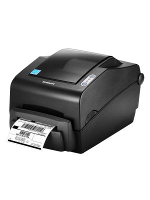 Bixolon SLP-TX400DEG Label Printer (4 Inch, Thermal Transfer, USB, Serial, Ethernet)